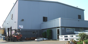 Silver City Galvanizing Facility