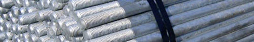 Galvanizing Specifications